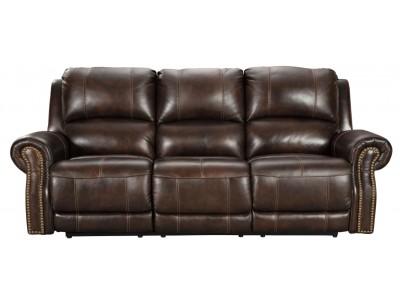 Bunco - Power Reclining Sofa