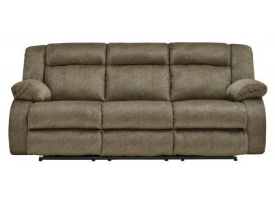 Burner - Reclining Sofa