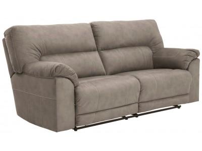 Cavalier - Reclining Sofa