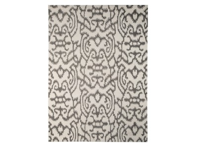 Benbrook Medium Gray/Ivory Rug