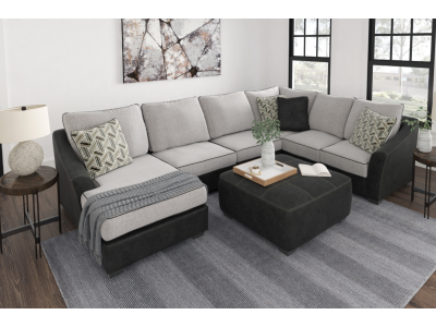 Hilgray - Sectional