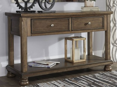 Ferrero - Console Sofa Table