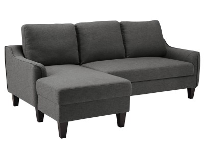 Chaldean Sofa Chaise Sleeper