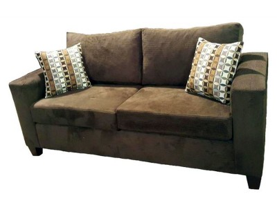 Chater -  Customizable Loveseat