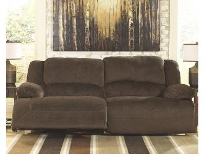 Roberta - 2 Seat Reclining Sofa