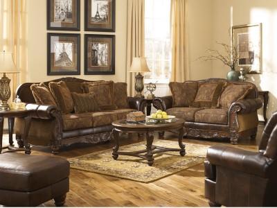 Fresco Durablend Sofa