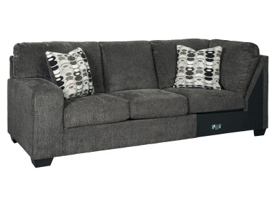 Baldwyn - LAF Sofa Sectional