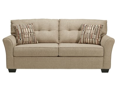 Ashley Rosette Sofa
