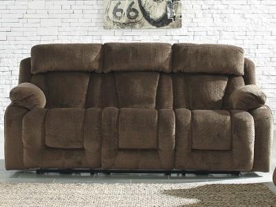 Berlin -  Reclining Sofa