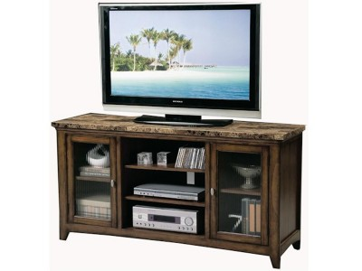 Turner Entertainment Console