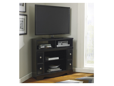 Luther - TV Stand
