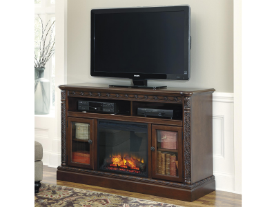 Cambridge - TV Stand