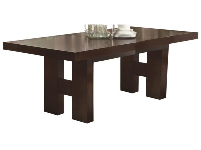 Dabny Collection Dining Table