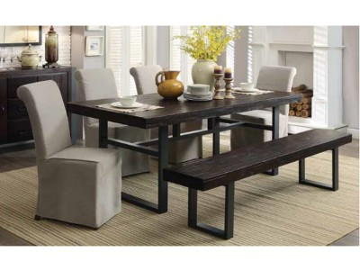Khasmir - Collection Dining Table