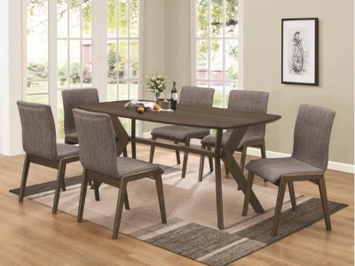 Broderick Collection Dining Table