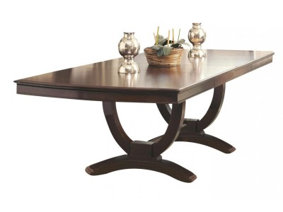 Alyssa Collection Dining Table