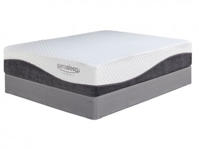 "Mygel Hybrid 13"" Memory Foam Mattress"