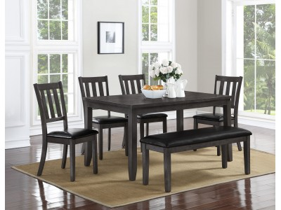 Anabell - Dining Table Set