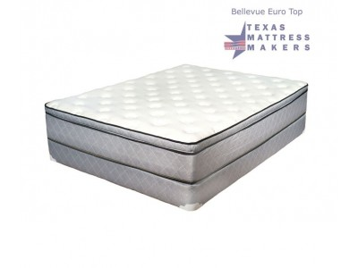 501 Medium-Soft Mattress