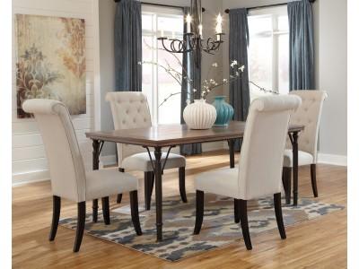 Cripton - Dining Table Set