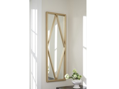 Offa Accent Mirror