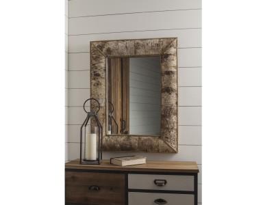 Josefa Accent Mirror