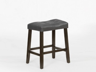 Veronica Saddle Stool