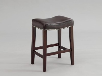 Emilia Saddle Stool