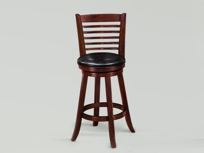 Timon Swivel Bar Chair