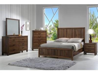 Helmont - 4PC - Bedroom Set