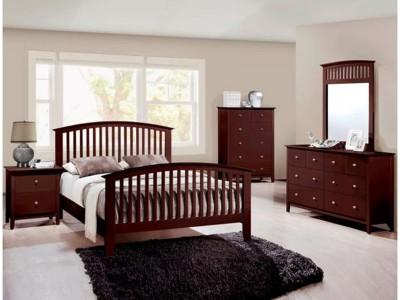 Dawson - 4PC - Bedroom Set