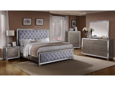 Wresettle - 4PC - Bedroom Set