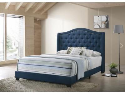 Arizona Upholstered Bed