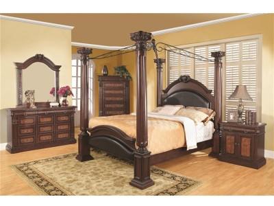 Grand Vedado Collection Bedroom Set