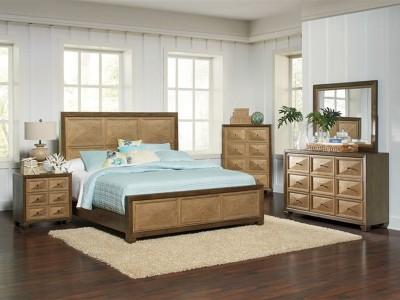 Zeland Collection Bedroom Set