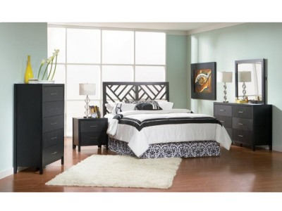 Gove Collection Bedroom Set