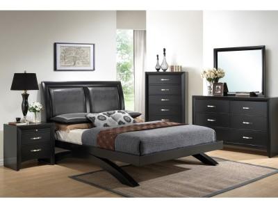 Giselle - 4PC - Bedroom Set