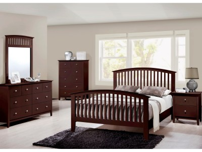 Dolante - Bedroom Suite - King, Queen, Full or Twin