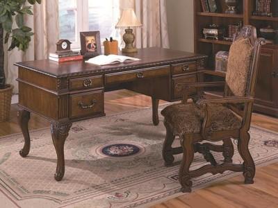Classy Home Office Desk