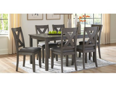 Baitbrook - Dining Table Set