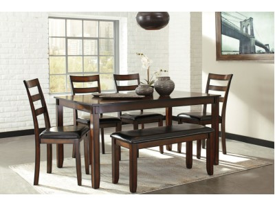 Covariate - Dining Table Set