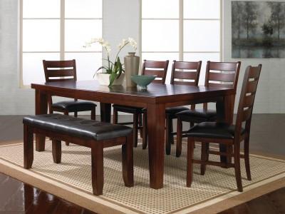 Charleston - 5PC - Dining Set