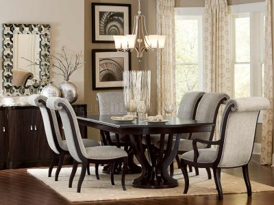 Angeles - Dining Table Set