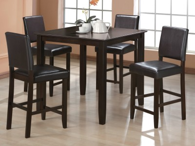 Erick - 5PC - Counter Height Dining Set