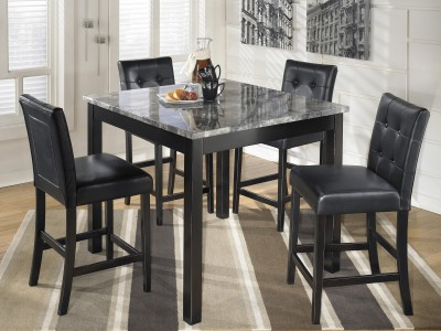 Antille -  Counter Height Table Set