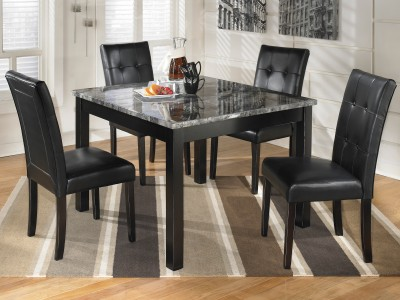 Antille - Dining Table Set