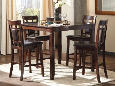 Benett -  Counter Height Table Set
