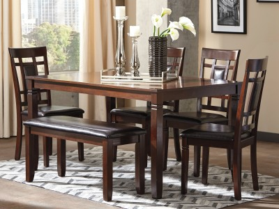 Benett - Dining Table Set