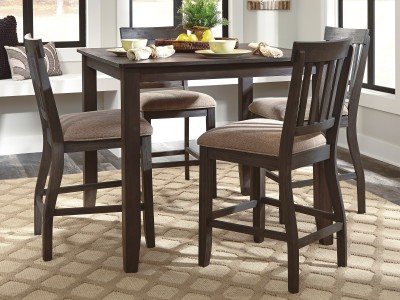 Amer - Counter Height Table Set