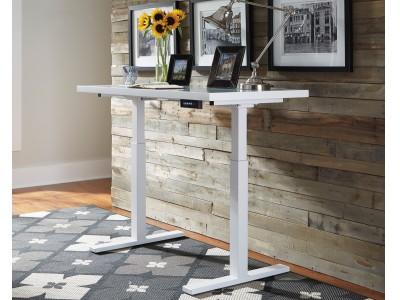 Baraga Office Adjustable Height Desk